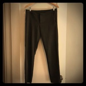 Kut from the Kloth brown ankle pants